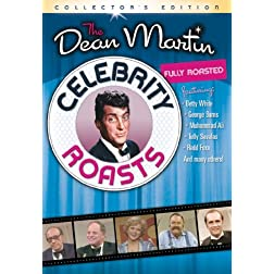 The Dean Martin Celebrity Roasts: Fully Roasted (6xDVD)