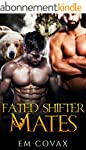 Gay Shifters: Fated Shifter Mates (M/...