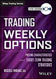 img - for Trading Weekly Options Video Course by Russell Rhoads (2014-02-03) book / textbook / text book