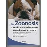 LA ZOONOSIS. Transmisión de las enfermedades de los animales al ser humano Diagnóstico, tratamiento, prevención...