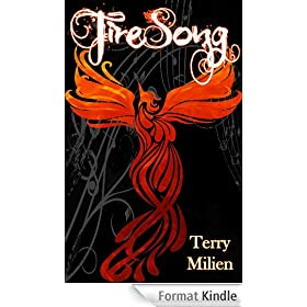 Firesong (English Edition)