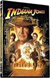 Indiana Jones et le royaume du crâne de cristal [Édition Simple]