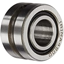 NA4900UU Needle roller bearing 10x22x14