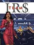 IRS Team - tome 3 - Goal business