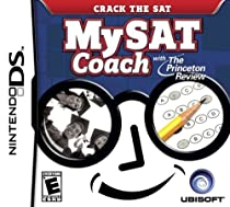 My SAT Coach with The Princeton Review