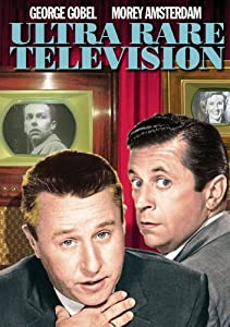 Ultra Rare Television - 2 Long Lost Comedy Shows From The 50s