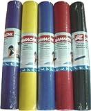 Kamachi 6mm Yoga Mat (Assorted Colors)
