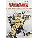 Wildcats ~ Woody Harrelson