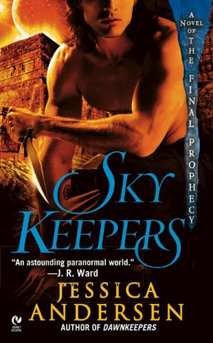 Image of Skykeepers (Final Prophecy, Book 3)