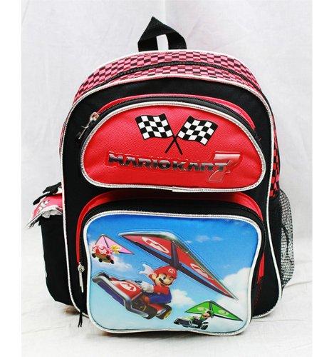 kleiner-rucksack-nintendo-super-mario-luigi-kart-7-new-school-tasche-nn10838