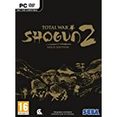 Total War Shogun 2: Gold Edition (PC 輸入版) [Region Blocked]