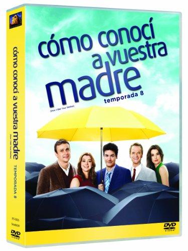 Cómo Conocí A Vuestra Madre - Temporada 8 [DVD]