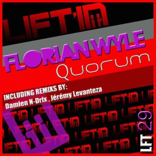 Quorum (Jeremy Levanteza Remix)