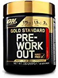 Optimum Nutrition - Gold Standard Pre-Workout 30 servings - Fruit Punch - 330g
