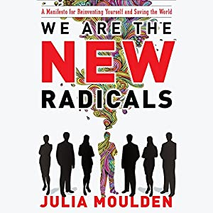 We Are the New Radicals Audiobook