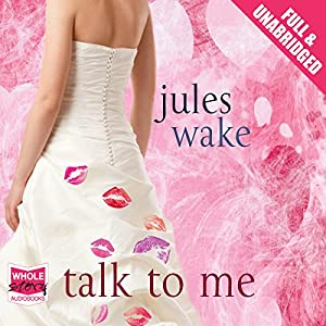 Talk To Me Audiobook