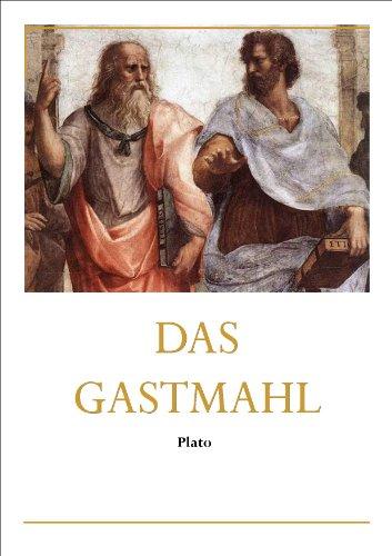 Plato - Das Gastmahl