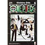 One piece. New edition: 6di Eiichiro Oda