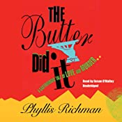 The Butter Did It: A Gastronomic Tale of Love and Murder | [Phyllis Richman]
