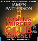 Womens Murder Club Box Set, Volume 1 (The Womens Murder Club)