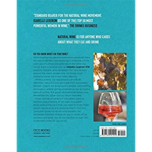 Natural Wine: An introduc Livre en Ligne - Telecharger Ebook