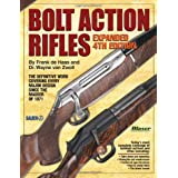 Bolt Action Rifles ~ Frank De Haas