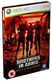 Brothers In Arms: Hells Highway Limited Steelbook Edition (Xbox 360)