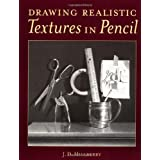 "Drawing Realistic Textures in Pencilvon ""J. D. Hillberry"""