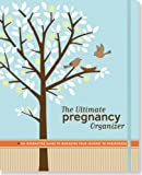 The Ultimate Pregnancy Organizer: An Interactive Guide To Managing Your Journey to Parenthood