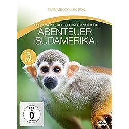 Fernweh Collection - Abenteuer Südamerika