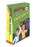Ballpark-Mysteries-The-Dugout-boxed-set-books-1-4