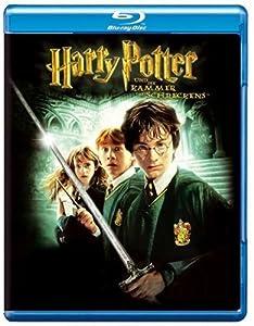 Harry Potter und die Kammer des Schreckens [Blu-ray] [Import allemand]