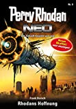 Perry Rhodan Neo 9: Rhodans Hoffnung: Staffel: Expedition Wega 1 von 8