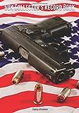 img - for Gun Collector's Record Book book / textbook / text book