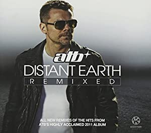 Distant Earth:Remixed