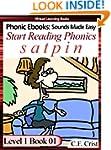 Start Reading Phonics 1.01 (s a t p i...