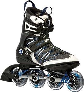 K2 Herren Fitness Skate F.I.T. 84 Boa, schwarz, 36.5