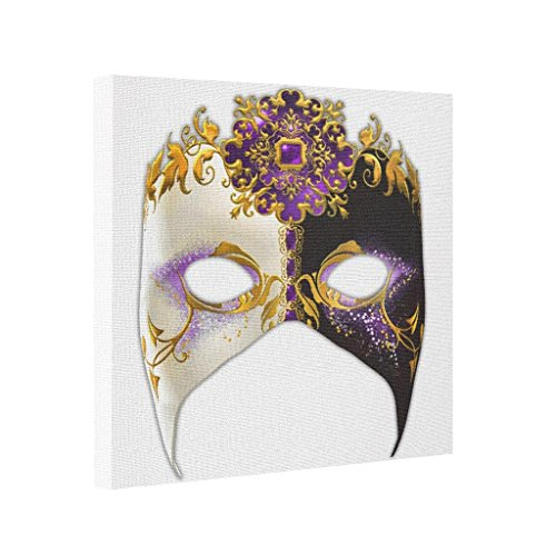 Carry Me Historical Costumes Carnivale Canvas Picture Frames (Carnivale Costume Ideas)