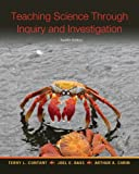 Teaching Science Through Inquiry and Investigation, Enhanced Pearson eText with Loose-Leaf Version -- Access Card Package (12th Edition)