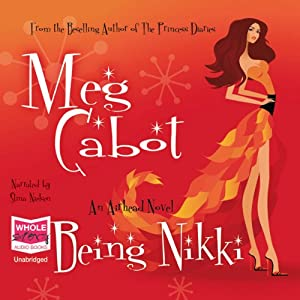 Being Nikki Audiobook