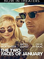The Two Faces of January [HD]