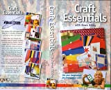 QVC Craft Essentials (Video Tape/PAL) (Mali A)