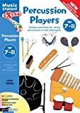 img - for Percussion Players Age 7-ll: Simple Ideas for Using Percussion in the Classroom (Music Express Extra) book / textbook / text book