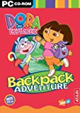 Dora The Explorer - Back Pack Adventure (PC)