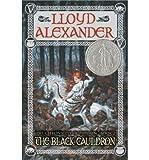 The Black Cauldron (Chronicles of Prydain (Henry Holt and Company) #02) Alexander, Lloyd ( Author ) May-16-2006 Paperback Lloyd Alexander
