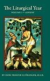 The Liturgical Year - 15 Vol. set