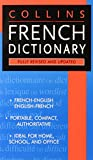 Collins French Dictionary (Collins Language)