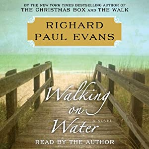 Walking on Water Audiobook