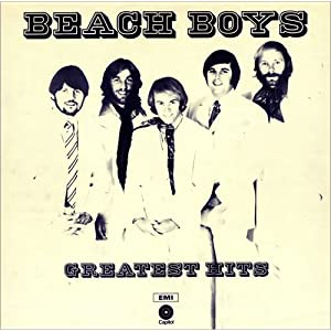 Beach Boys Greatest Hits
