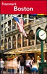 Frommer's Boston (Frommer's Color Com...